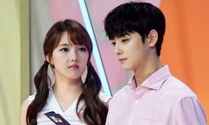 Lý do các sao nữ ngại đứng gần Cha Eun Woo