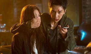 Phim của Lee Seung Gi - Suzy được khen hoành tráng