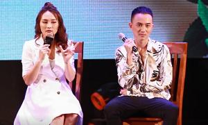 Bảo Thanh tiết lộ hậu trường Dũng cầu hôn Thư trong 'Về nhà đi con'