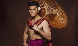 Nam diễn viên nổi tiếng Thái Lan tự tử