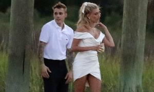 Justin Bieber - Hailey Baldwin đã sẵn sàng cho đám cưới