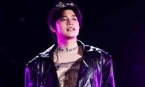Noo Phước Thịnh, Bảo Anh quyến rũ trên sân khấu