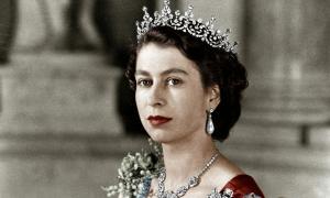 Bạn biết bao nhiêu về Hoàng gia Anh?
