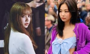 YG lại vướng nghi án thiên vị Lisa, 'bạc đãi' Jennie