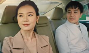 Phim do Midu đóng chính 'vay mượn' từ 'Thử thách thần chết' của Hàn