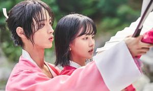 FPT Play mua bản quyền 'Tiểu sử chàng Nokdu' phát cùng Hàn Quốc