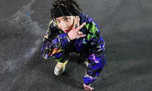 Ca khúc solo của J-Hope (BTS) lập kỷ lục 'khủng' tại Mỹ
