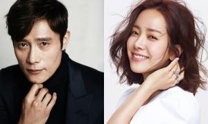 Drama bom tấn quy tụ Lee Byung Hun, Han Ji Min