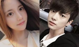 Bạn gái cũ T.O.P (Big Bang) công khai hẹn hò hotgirl chuyển giới