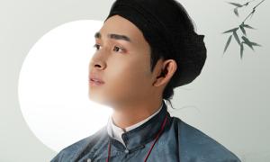 Jun Phạm hát về chuyện tình buồn