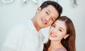 Vợ Quang Tuấn mang thai con đầu lòng