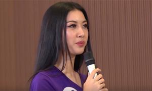 Thúy Vân bị 'chê lên chê xuống' ở HH Hoàn vũ Việt Nam 2019