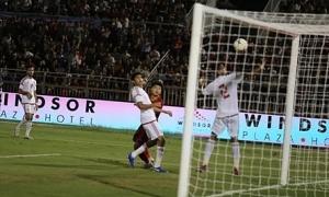 U22 Việt Nam - U22 UAE: Bàn thắng gỡ hòa của Hà Đức Chinh