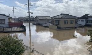 Nhật Bản không một cọng rác sau bão Hagibis