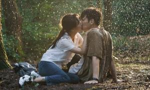 Ji Chang Wook có nụ hôn lãng mạn trong 'Melting Me Softly'