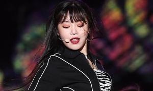 Soo Jin (G)I-DLE được ca ngợi là 'idol nữ sexy nhất Kpop'