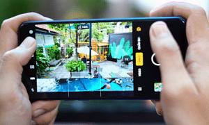 Cách chụp hình sống ảo 'chất' bằng Realme 5 Pro