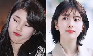 Nhan sắc của mỹ nhân Kpop trước và sau khi giảm cân