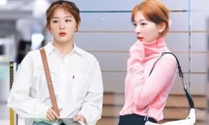 3 idol Hàn mặc siêu đơn giản vẫn được '100 điểm thần thái'