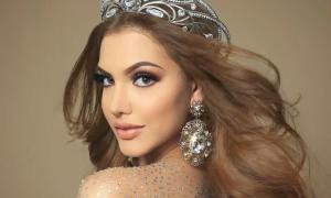 Vẻ đẹp của mỹ nhân đăng quang Miss Grand International 2019