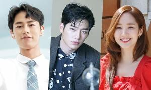Lee Jae Wook xác nhận tham gia drama cùng Park Min Young