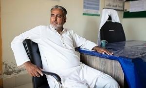 900 trẻ Pakistan nhiễm HIV vì bác sĩ tái sử dụng kim tiêm