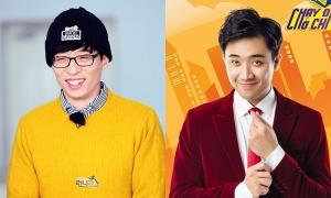 Running Man phiên bản Hàn và Việt: Bạn thích ai hơn?