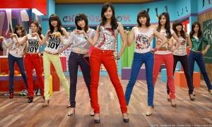 Bạn có biết 10 bài hát huyền thoại của Kpop?
