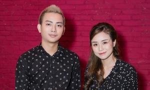 Vợ Hoài Lâm từng bị chỉ trích 'gài chồng' để có con