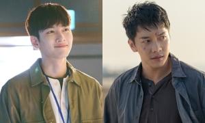 Ji Chang Wook thất thế trong cuộc đua rating với Lee Seung Gi