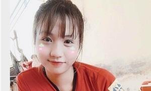 Hot girl U19 tuyển bóng đá Quốc gia Việt Nam
