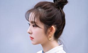 Góc nghiêng của 'tứ đại mỹ nhân' Irene - Mi Yeon - Ji Soo - Tzuyu