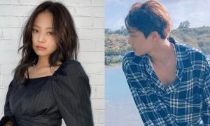 Jennie (Black Pink) và Kai (EXO) bị nghi vẫn đang hẹn hò