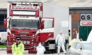Đại sứ Anh muốn 39 nạn nhân được về nước sớm nhất