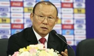 'Ông Park gia hạn hợp đồng, cả Đông Nam Á lo ngay ngáy'