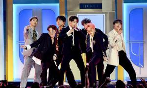 Nam sinh bị kỷ luật vì 'xúc phạm nhóm nhạc BTS'