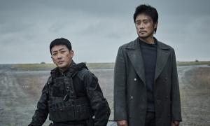 Bom tấn điện ảnh của Lee Byung Hun, Ha Jung Woo được chờ đón