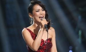 'Báu vật Hàn Quốc' So Hyang tổ chức concert ở Việt Nam