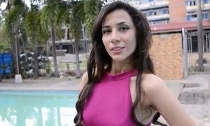 Hoa hậu Iran tị nạn ở Philippines vì sợ 'bị giết'