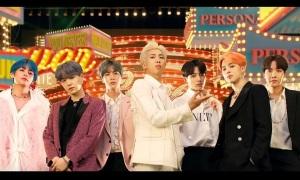 Top 10 bài hát hay nhất Kpop 2019