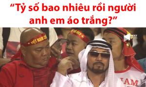 Ảnh chế về bảng G sau chiến thắng của Việt Nam