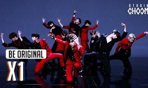9 màn vũ đạo tạo hình đẹp nhất Kpop