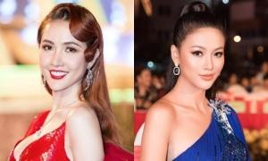 Phương Khánh, Phan Thị Mơ chấm 'Người đẹp xứ Dừa'