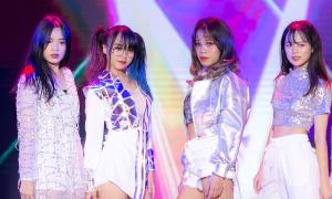 5 cặp thi vòng Đối đầu 'Kpop Dance For Youth'