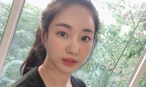 Nhan sắc tuổi 41 của hoa hậu Hàn khiến netizen sửng sốt