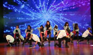 Thể lệ vòng Đối đầu 'Kpop Dance For Youth'