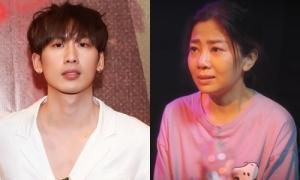 Tuấn Trần lo lắng khi mời Mai Phương đóng web-drama