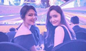 Instagram sao Hàn 23/11