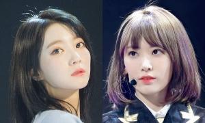 Netizen bình chọn 10 sao nữ có đôi mắt đẹp nhất Kpop
