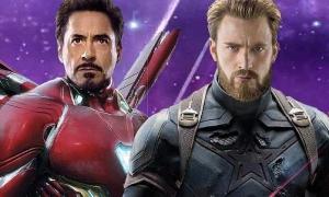 Lý do Iron Man phải chết, Captain America được 'về hưu'